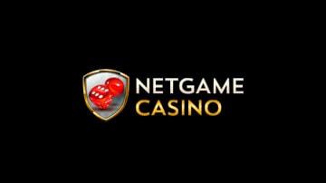 Логотип казино нетгейм