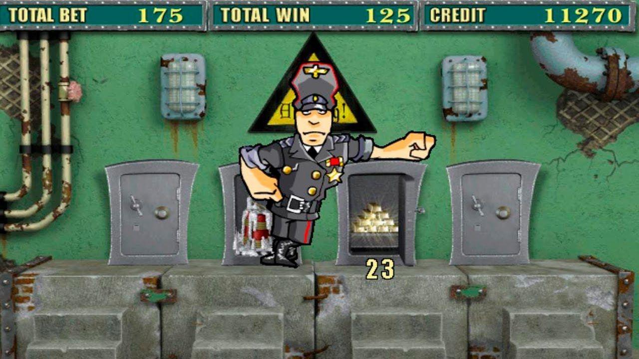 resident бонусная игра