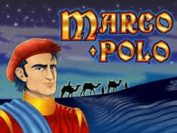 Marco Polo заставка