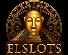Логотип казино ЭльСлотс